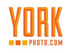 York Photo logo