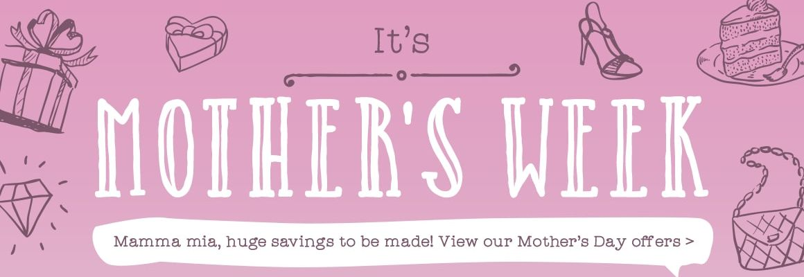 Mother's Day 2021 coupons and deals to dive into