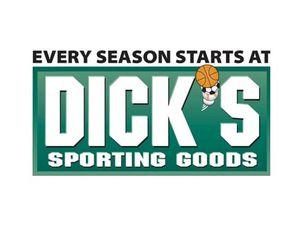 迪克体育用品优惠券