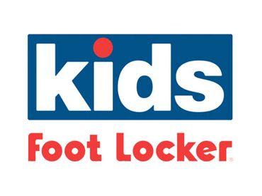 Kids Foot Locker Coupon