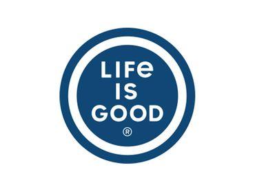 Life Is Good Coupon