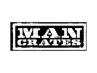Man Crates Coupon