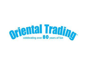 Oriental Trading Coupon