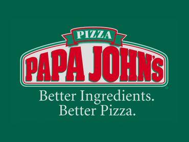 爸爸约翰的优惠券