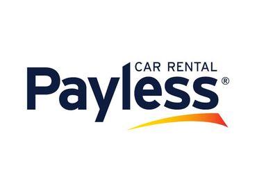 Payless Car Rental Coupon