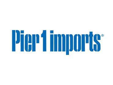 Pier 1 Coupon