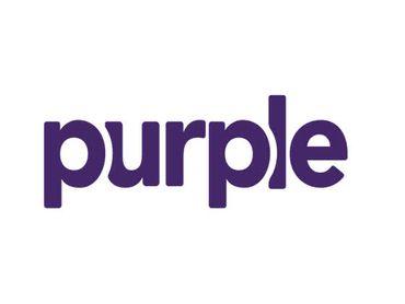 Purple Coupon