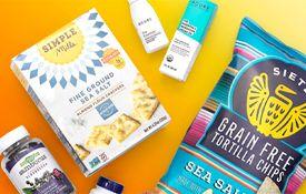 所有你喜欢的健康品牌五折优惠