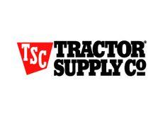 Tractor Supply logo