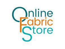 Online Fabric Store logo
