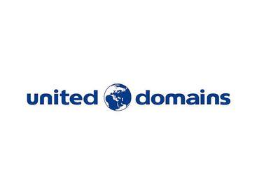 United Domains Gutschein
