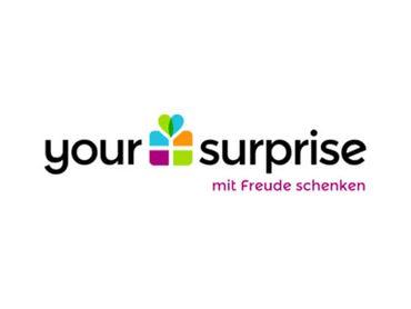 YourSurprise Gutschein