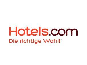 Hotels.com Gutscheine