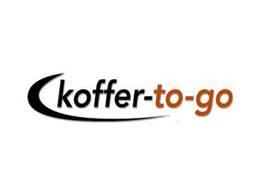 Koffer-to-go Gutschein