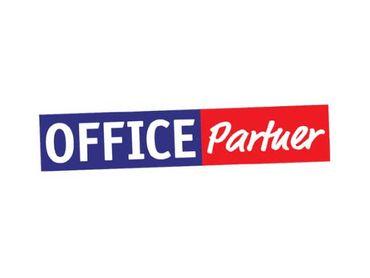 Office Partner Gutschein