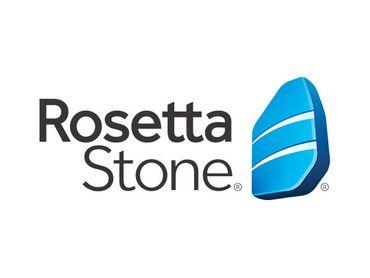 Rosetta Stone Gutschein