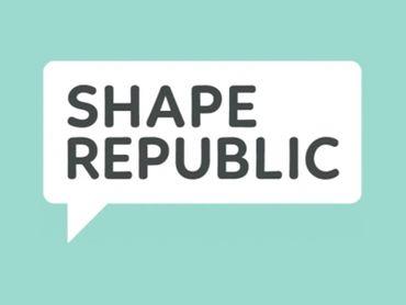 Shape Republic Gutschein