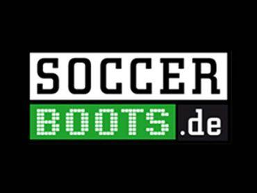 Soccerboots Gutschein