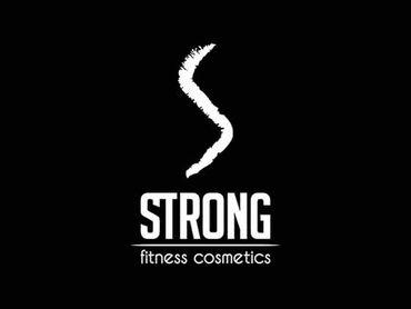 Strong Fitness Gutschein