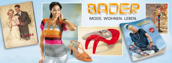 Mode von Bader