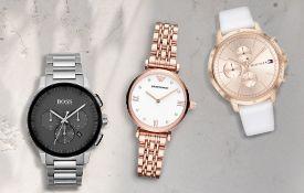 20% Rabatt auf Uhren- und Schmuck-Geschenke