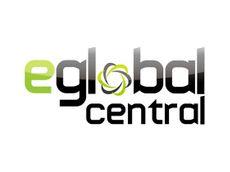 eGlobal central Logo