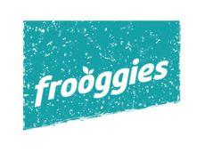Frooggies Logo