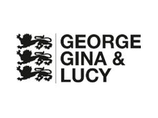 George Gina Lucy (Unpublished) Logo