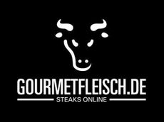 Gourmetfleisch Logo