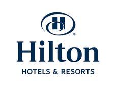 Hilton Logo