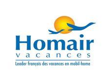 Homair (Unpublished) Logo