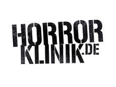 Horrorklinik Logo