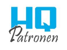 HQ Patronen Logo