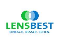 Lensbest Logo