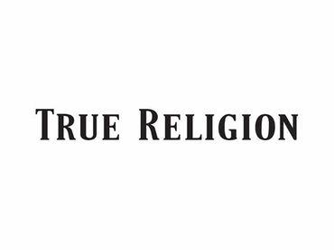 True Religion Coupon