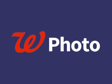 Walgreens Photo logo