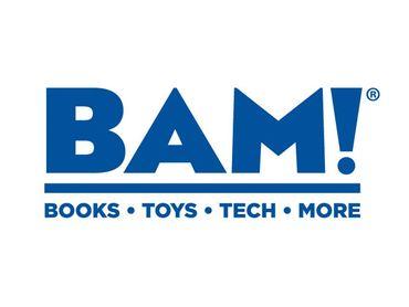 Books A Million logo