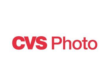 CVS Photo logo