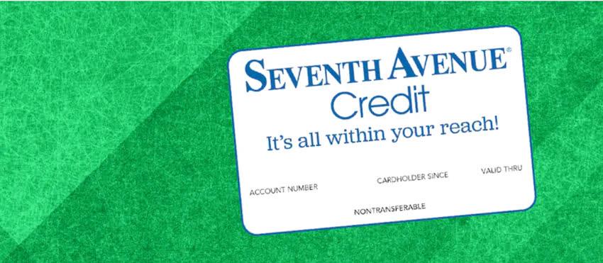 Seventh Avenue Coupon