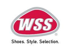 Warehouse Shoe Sale logo