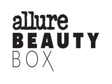 Allure Beauty Box logo