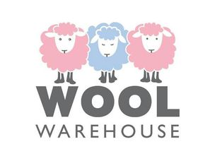 Wool Warehouse logo