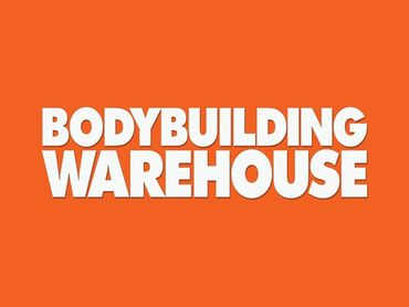 Bodybuilding Warehouse Coupon