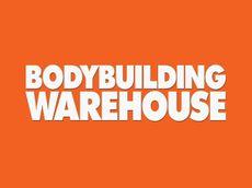 Bodybuilding Warehouse logo