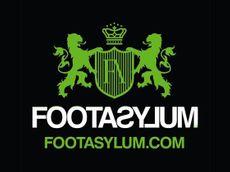 FootaSylum标志