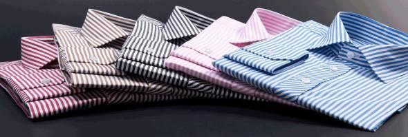 Tailor Store Hemden