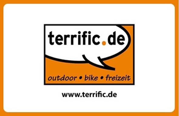 Logo Terrific