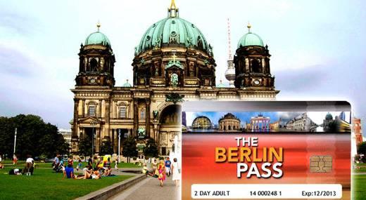 The Berlin Pass Teaser