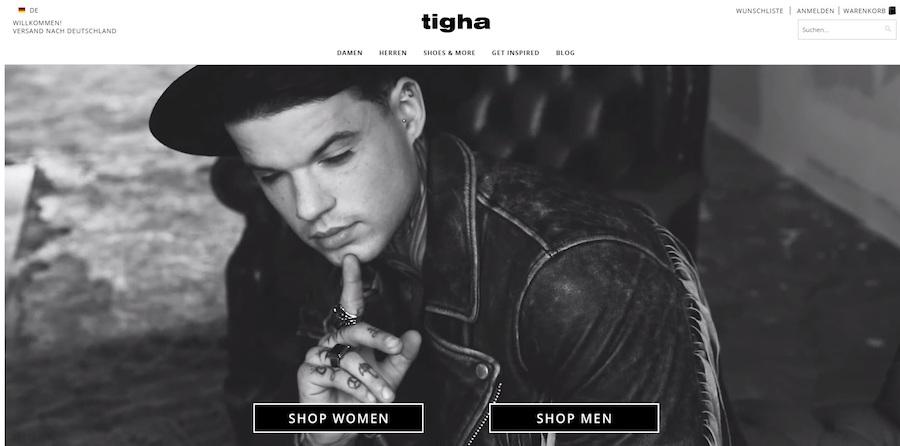 Tigha Shop