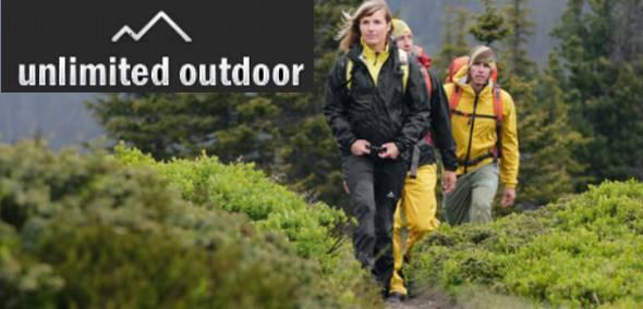 Unlimited Outdoor Wandern